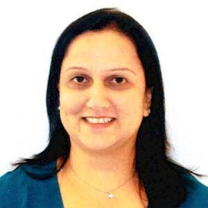 Jobanputra, Vaidehi, PhD