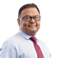 Kulkarni, Shashikant, PhD